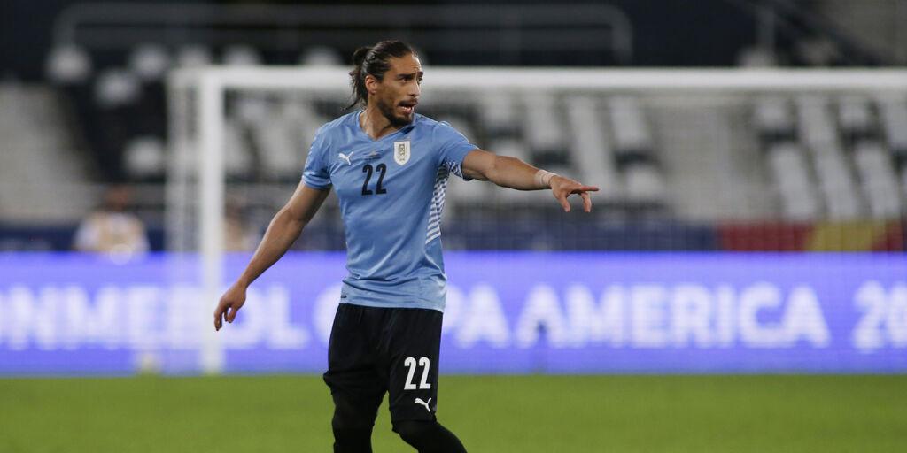 Lo Spezia punta sull'esperienza, Thiago Motta punta Martin Caceres (Getty Images)
