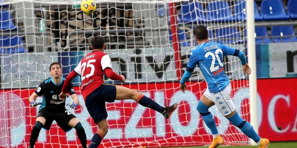 Napoli-Cagliari, le probabili formazioni per il Fantacalcio e dove vederla in TV (Getty Images)