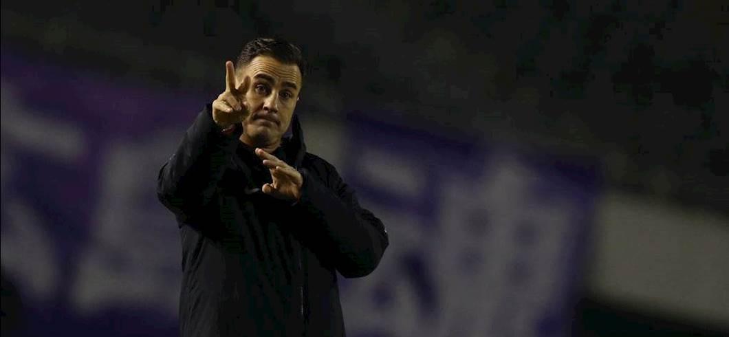 "Juventus, Cannavaro "" (Getty Images)"