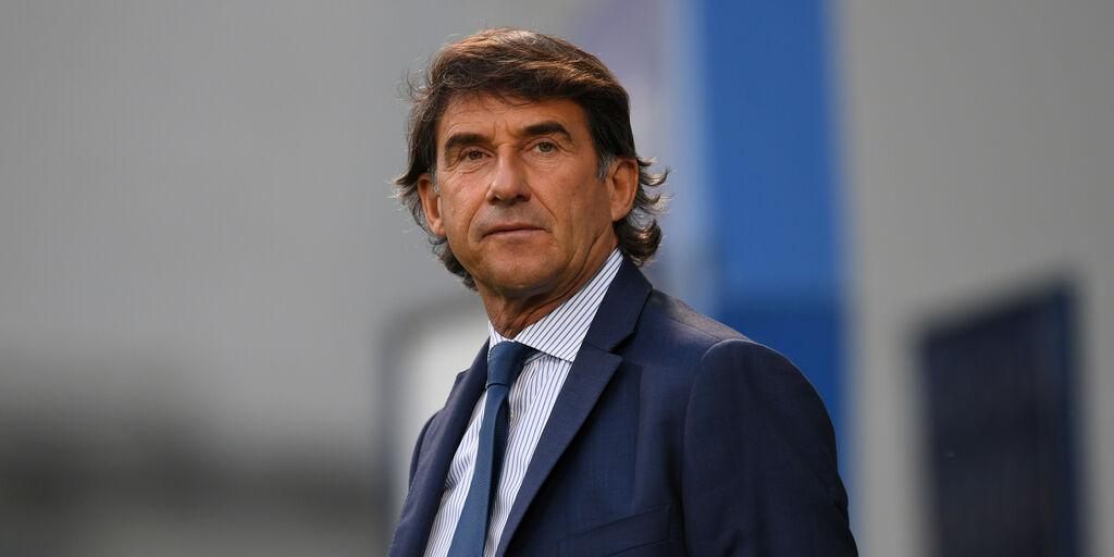 """Sassuolo, Carnevali: """"Vi racconto la trattativa con il Milan per Locatelli"""" (Getty Images)"""