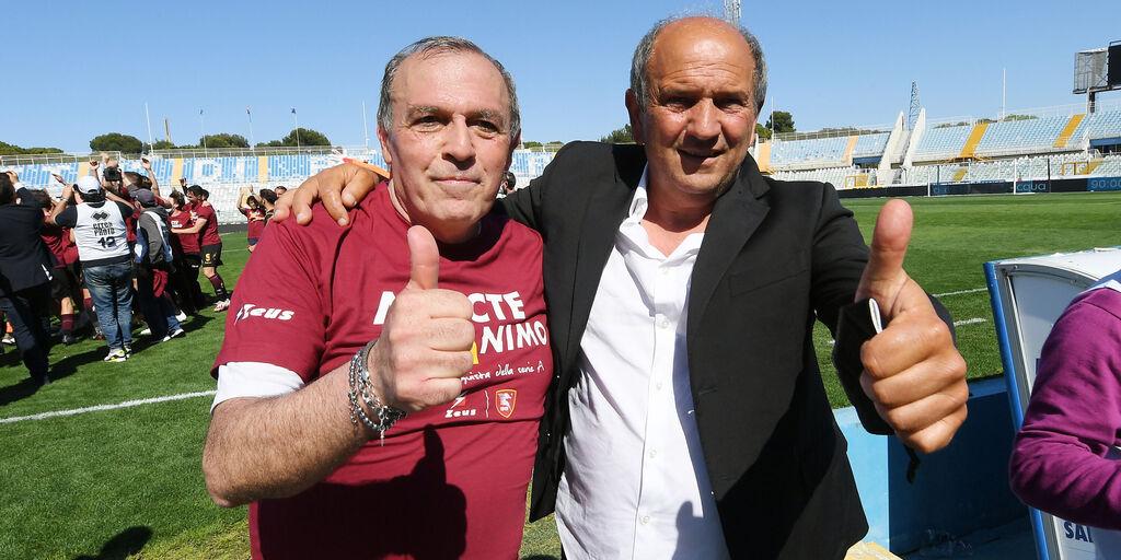 Salernitana-Gubbio 0-1: cronaca e tabellino (Getty Images)