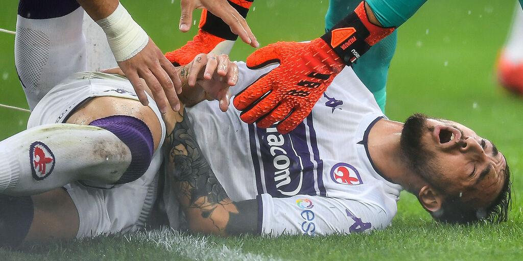 Fiorentina: Castrovilli dimesso, fissata la data del rientro (Getty Images)