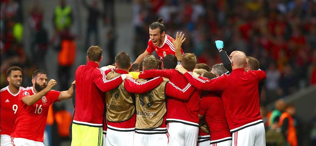 Galles, i convocati per Euro 2020: ci sono Ramsey e Bale (Getty Images)