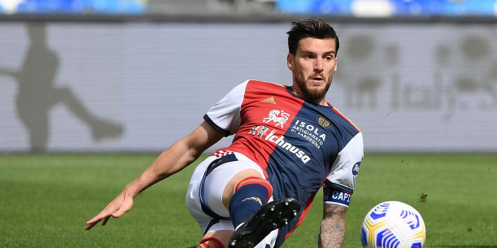 Benevento-Cagliari, i sardi recuperano Ceppitelli: scalpita Rugani (Getty Images)