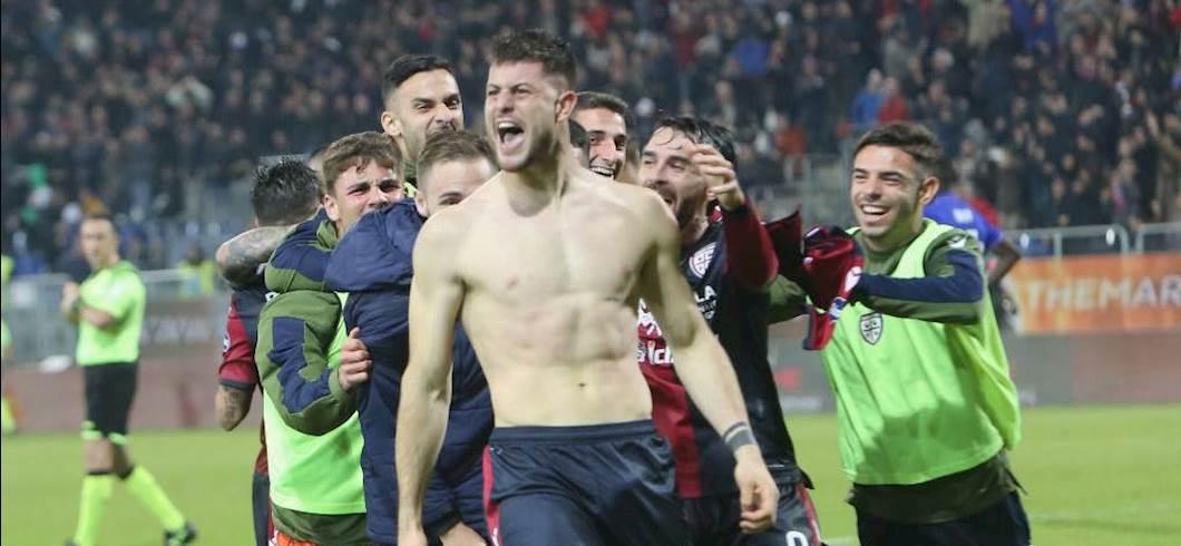 Cagliari, i tre positivi al Coronavirus: il comunicato del club (Getty Images)