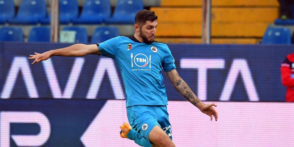 """Spezia, Chabot: """"Speciale vincere contro la Sampdoria"""" (Getty Images)"""