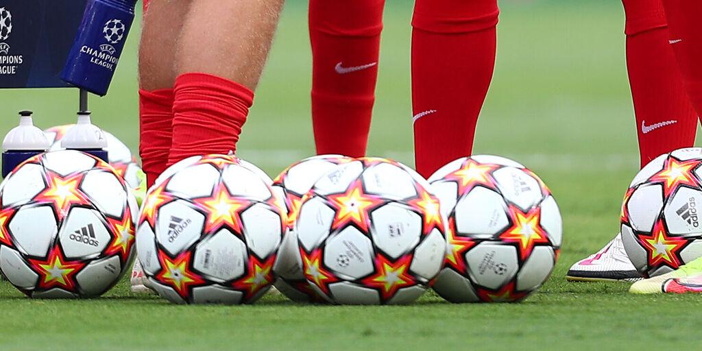 Champions League, tutti i risultati del martedì (Getty Images)