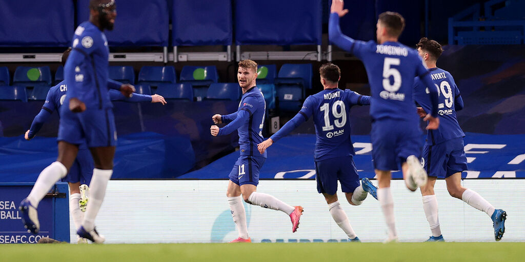 Champions League, Chelsea-Real Madrid 2-0: cronaca e tabellino (Getty Images)