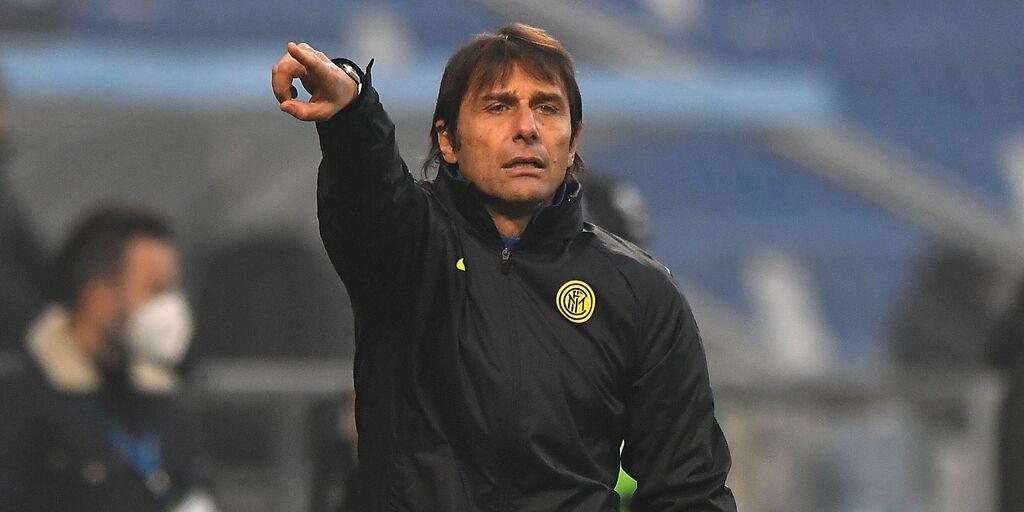 Conte-Tottenham, lo stop: i dubbi del tecnico (Getty Images)