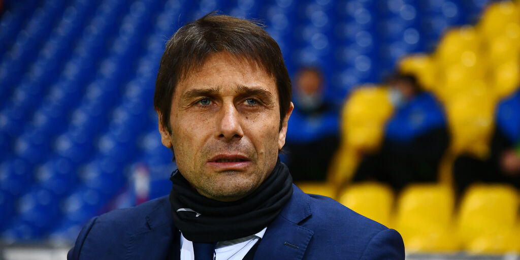 """Inter, Conte: """" (Getty Images)"""