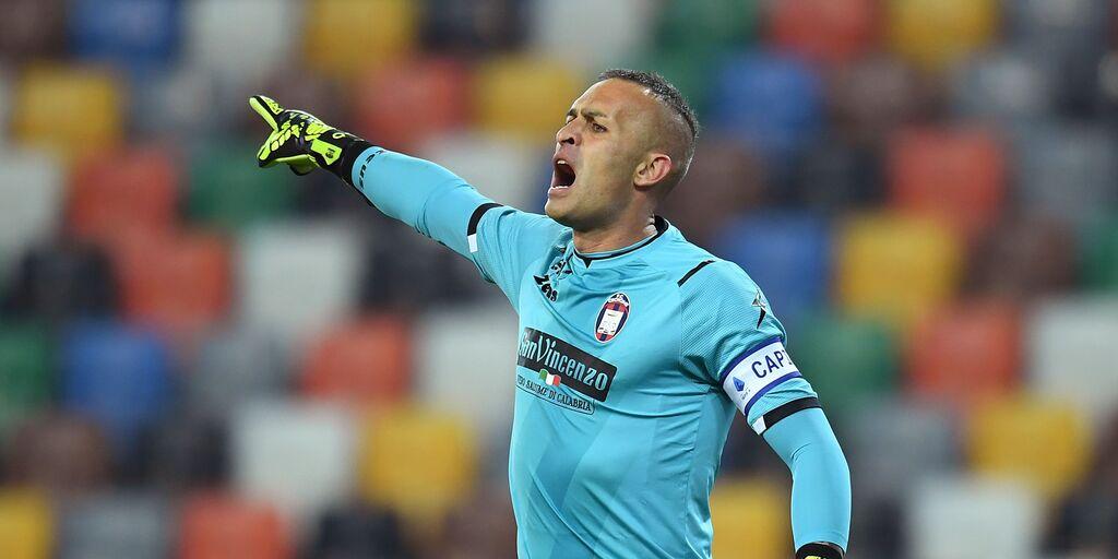 Inter, Cordaz come vice Handanovic: attesa la firma (Getty Images)