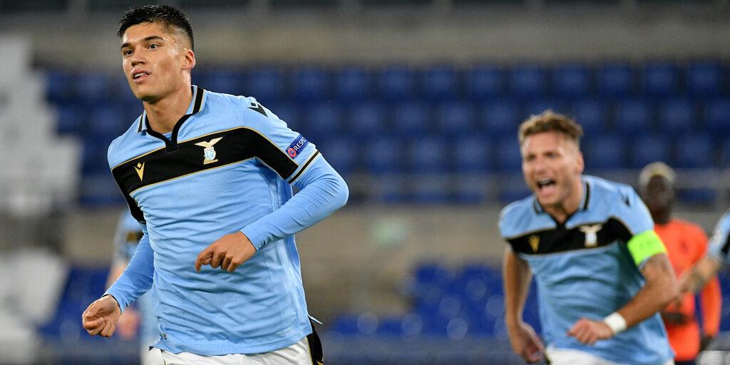 VIDEO - Lazio-Club Brugge 2-2, gol e highlights (Getty Images)