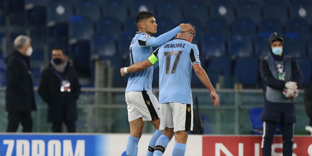 """Lazio, Correa: """"Felicissimo di stare alla Lazio"""" (Getty Images)"""