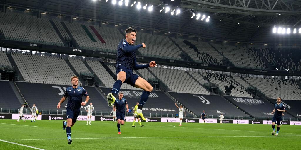 """Lazio, Correa: """"Periodo strano, dobbiamo uscirne da uomini"""" (Getty Images)"""
