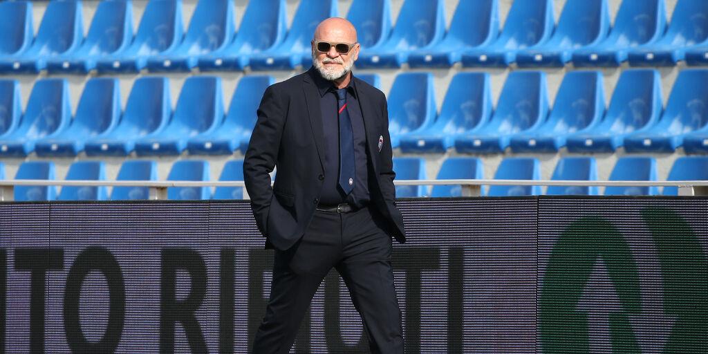 """Spezia-Crotone, Cosmi nel post-partita: """"Sconfitta allucinante"""" (Getty Images)"""