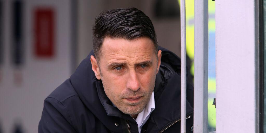 Schianto Cossu, è in codice rosso: incidente per l'ex Cagliari (Getty Images)