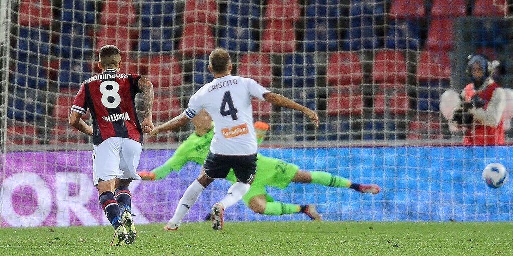 Genoa, il miglior attacco è la difesa: Criscito & co. abbonati al +3 (Getty Images)