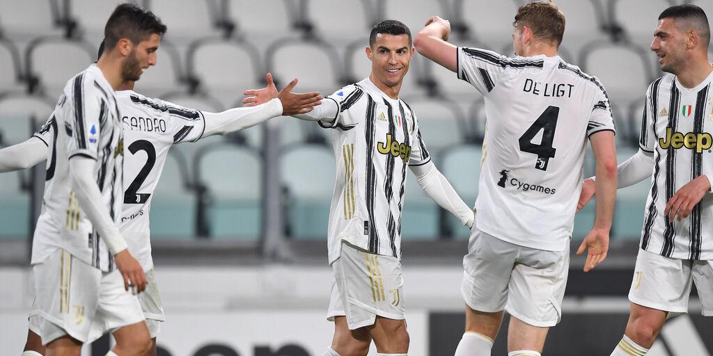 Cristiano Ronaldo (Getty Images)