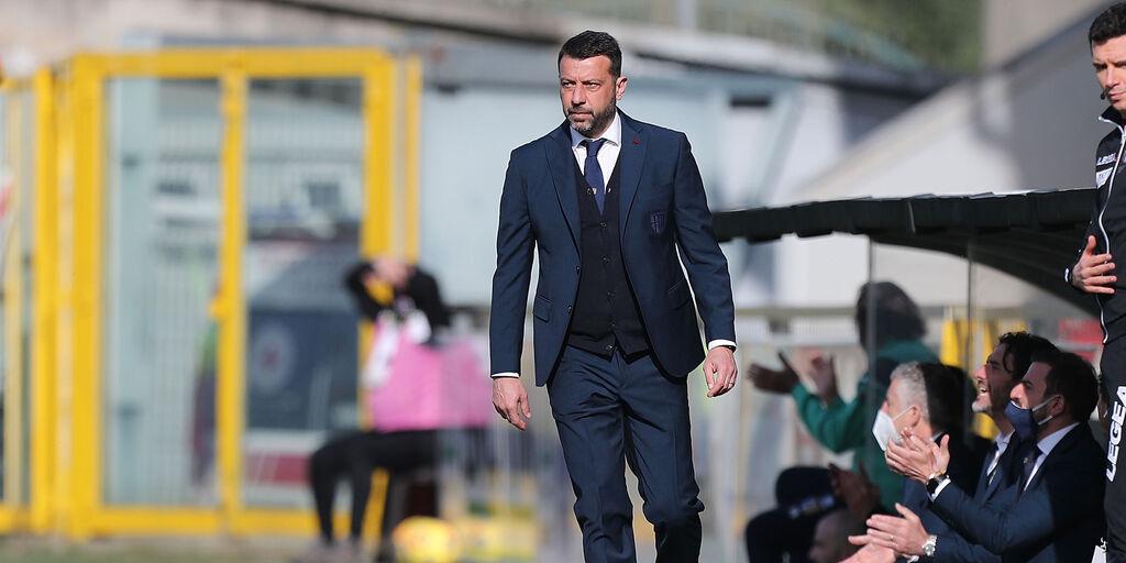 """Parma, D'Aversa: """"Ecco come sta Gervinho"""" (Getty Images)"""