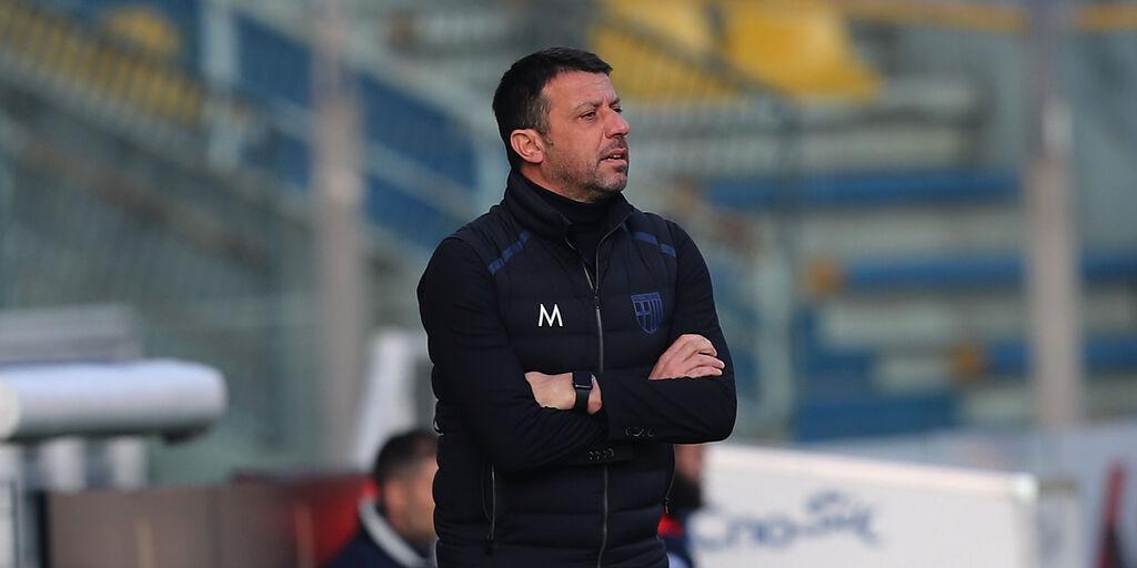 """Parma, D'Aversa: """"Ecco il motivo dell'esclusione di Gervinho e Kurtic"""" (Getty Images)"""