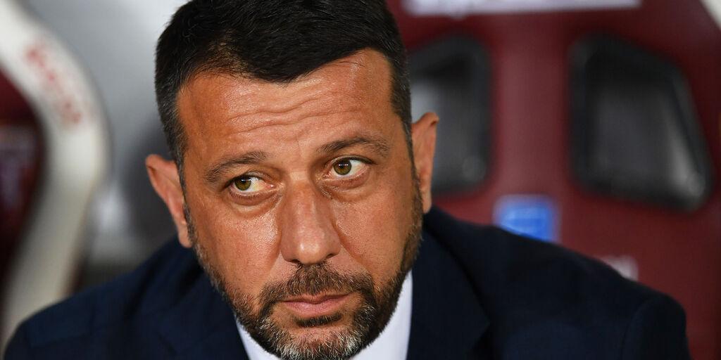 UFFICIALE - D'Aversa nuovo allenatore della Sampdoria (Getty Images)
