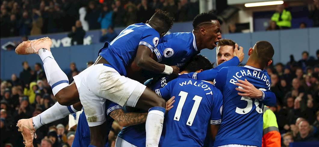 Consigli Fantacalcio Euroleghe: Guida all'asta - Everton (Getty Images)