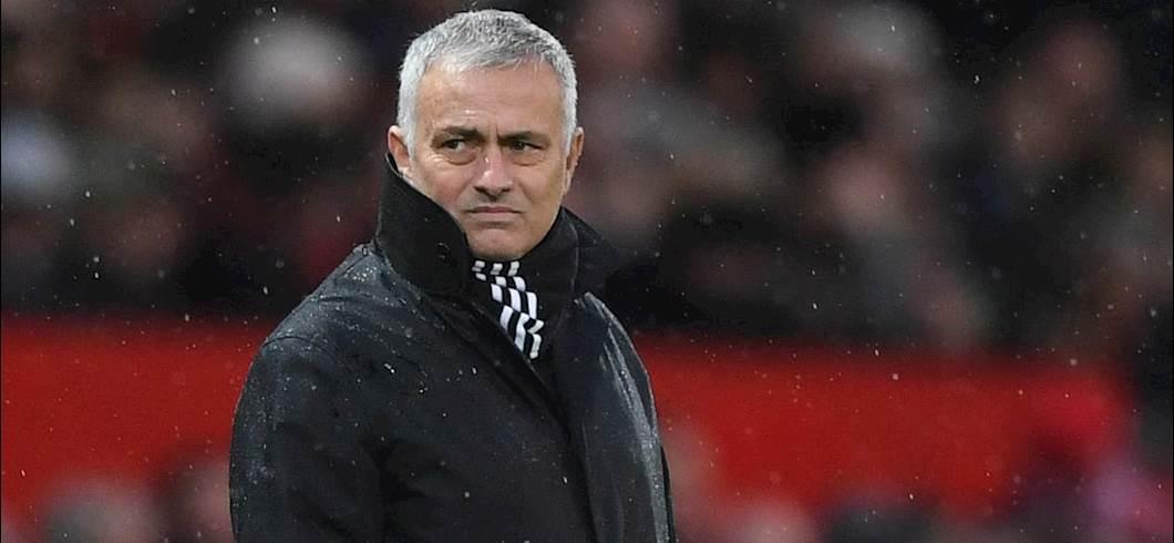Effetto Mourinho in Borsa: vola il titolo della Roma (Getty Images)