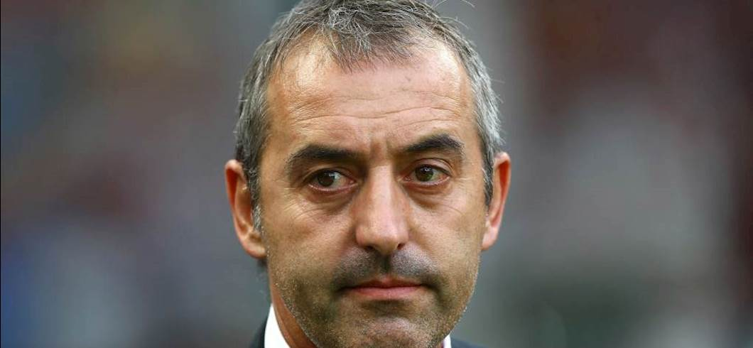 Marco Giampaolo (Getty Images)