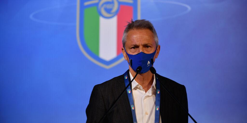 """Rinvio Juventus-Napoli, Dal Pino risponde alla Roma: """"Tutto regolare"""" (Getty Images)"""