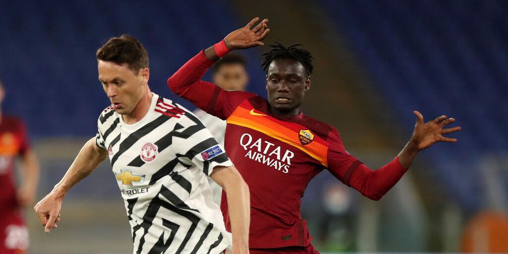 """Roma, Darboe: """"In fuga dall'Africa per questo sogno"""" (Getty Images)"""