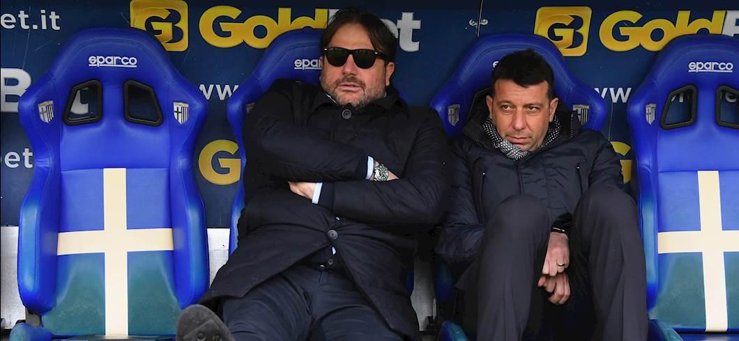 UFFICIALE - Faggiano è il nuovo d.s. del Genoa (Getty Images)