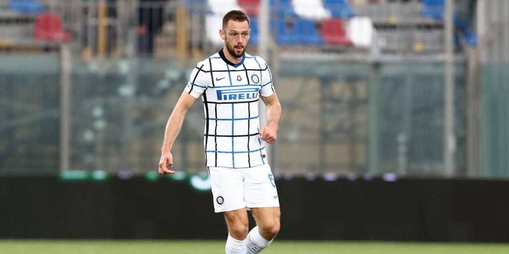 """Inter, de Vrij: """"Felice di ritrovare Inzaghi, puntiamo allo Scudetto"""" (Getty Images)"""