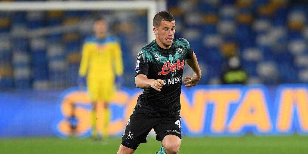Calciomercato Napoli, serve un sostituto di Demme: 4 nomi sul piatto (Getty Images)