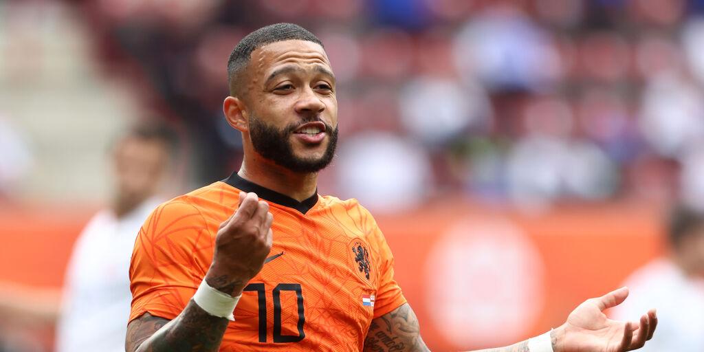 Euro 2020, Olanda-Ucraina 3-2: gol e highlights (Getty Images)