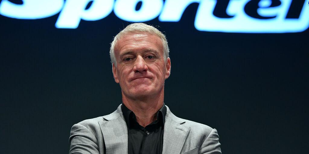 """Francia, Deschamps: """"Quando vinci merito dei calciatori, quando perdi colpa tua. Sul futuro..."""" (Getty Images)"""