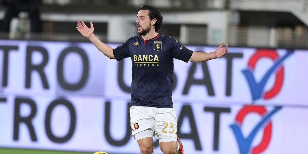 17ª Serie A Genoa Bologna Formazioni Ufficiali E Diretta Tv