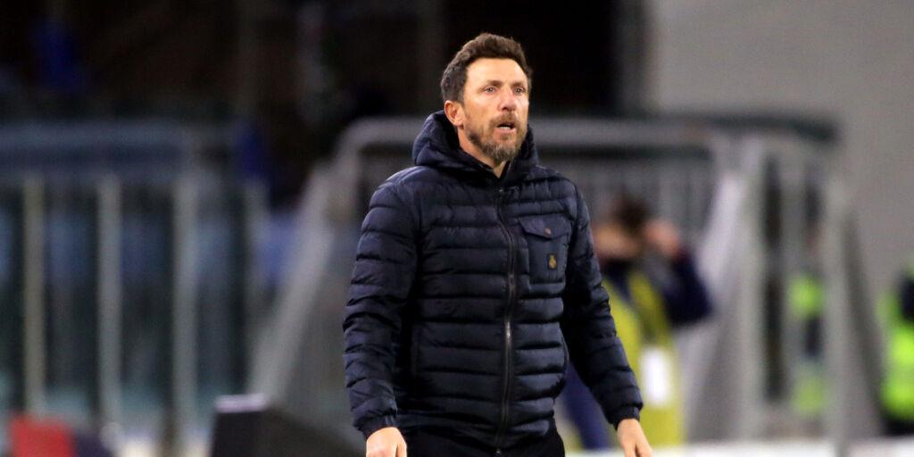 "Verona, Di Francesco: ""Ecco quando torna Lasagna, lavoro con Kalinic"" (Getty Images)"