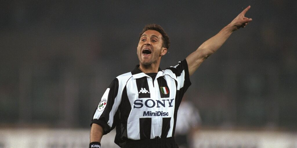 "Juventus, senti Di Livio: ""4-4-2 soluzione perfetta per Chiesa e Kulusevski"" (Getty Images)"