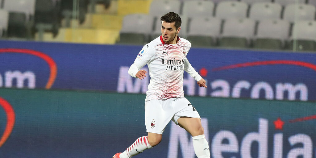 UFFICIALE - Calciomercato Milan, ecco Brahim Diaz (Getty Images)