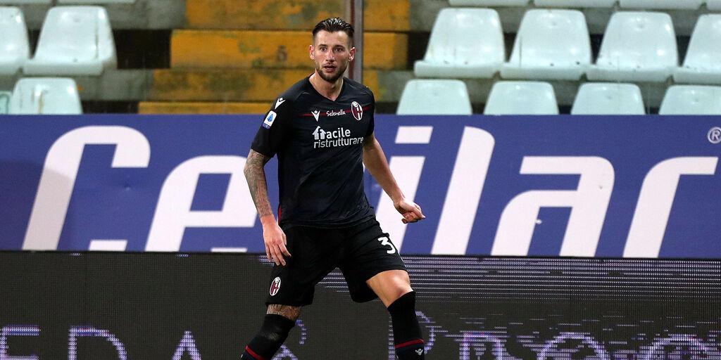 Bologna, con l\'Udinese rientra Dijks: è De Silvestri la prima alternativa (Getty Images)