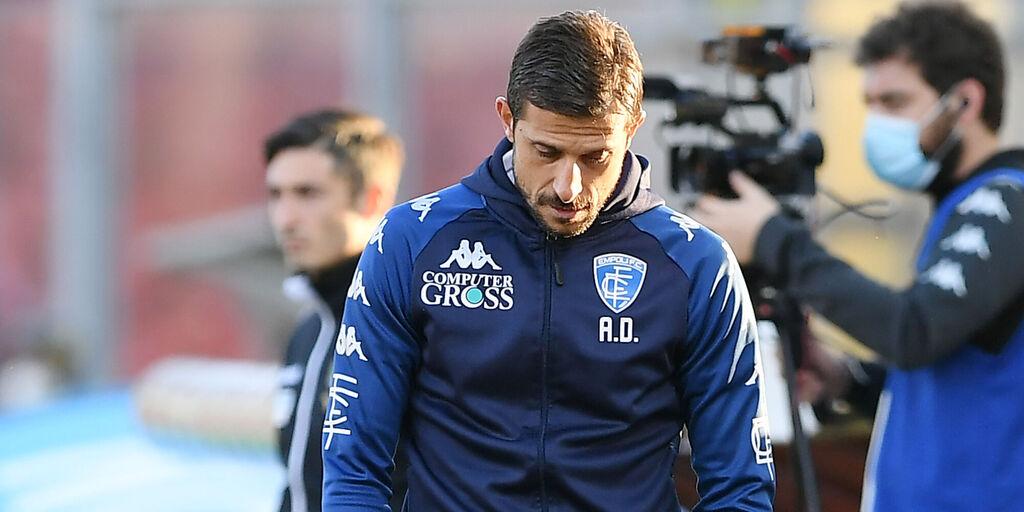 UFFICIALE - Sassuolo, l'allenatore è Dionisi: l'annuncio (Getty Images)