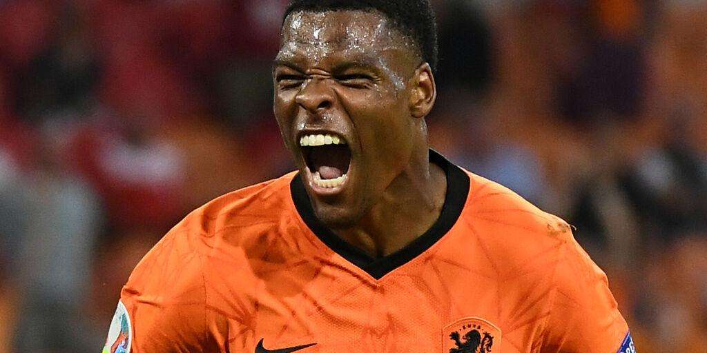 Inter, col sogno Dumfries si continua a lavorare su Nandez: e spunta Keita (Getty Images)