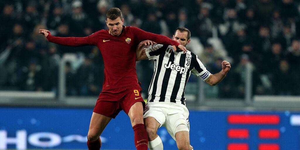 Calciomercato Juventus: Dzeko e Milik ancora al centro dell'attenzione (Getty Images)