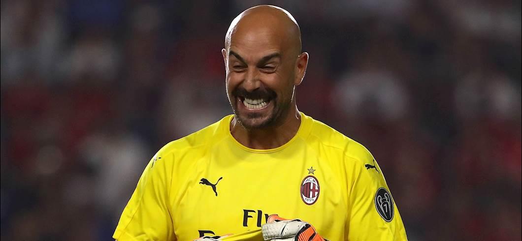 UFFICIALE - Calciomercato Lazio: preso Reina (Getty Images)