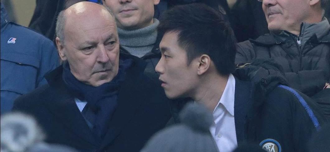Zhang arriva a Milano: saldati gli stipendi Inter  (Getty Images)