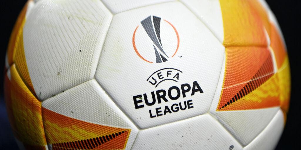 Europa League, alle 13 il sorteggio degli ottavi: le insidie per Milan e Roma (Getty Images)