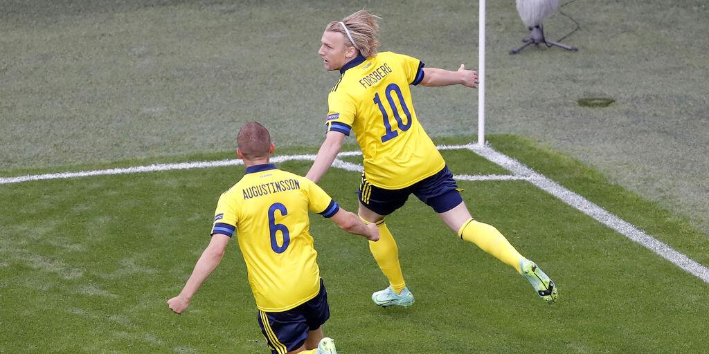 Svezia-Polonia 3-2: cronaca, tabellino e voti per il Fantacalcio