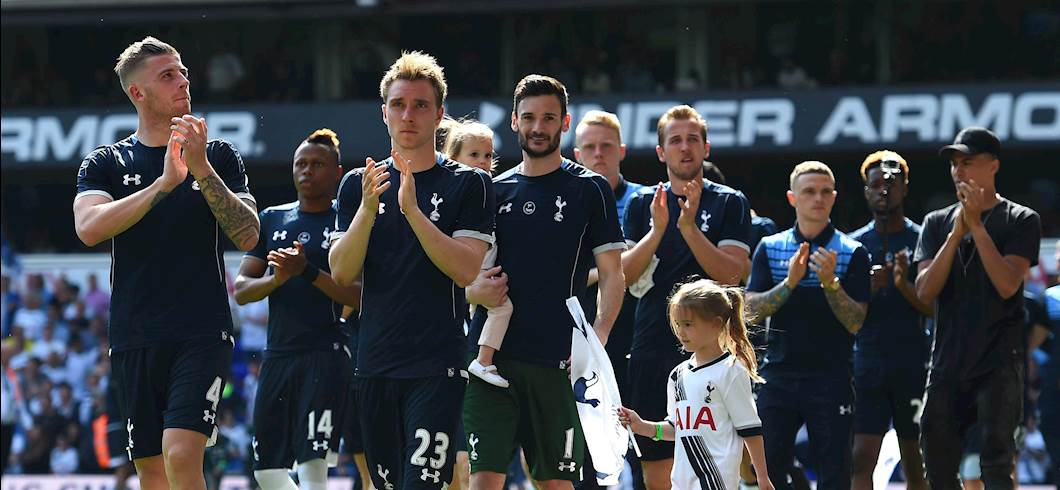 Tottenham Premier League (getty images)