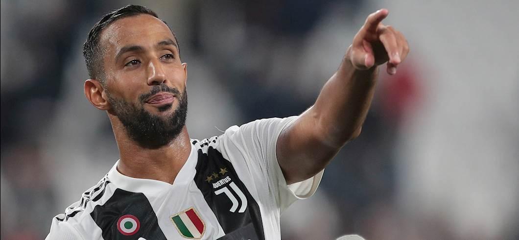 """Juventus, Benatia: """"Allegri un vincente, Dybala deve essere al centro del progetto"""" (Getty Images)"""