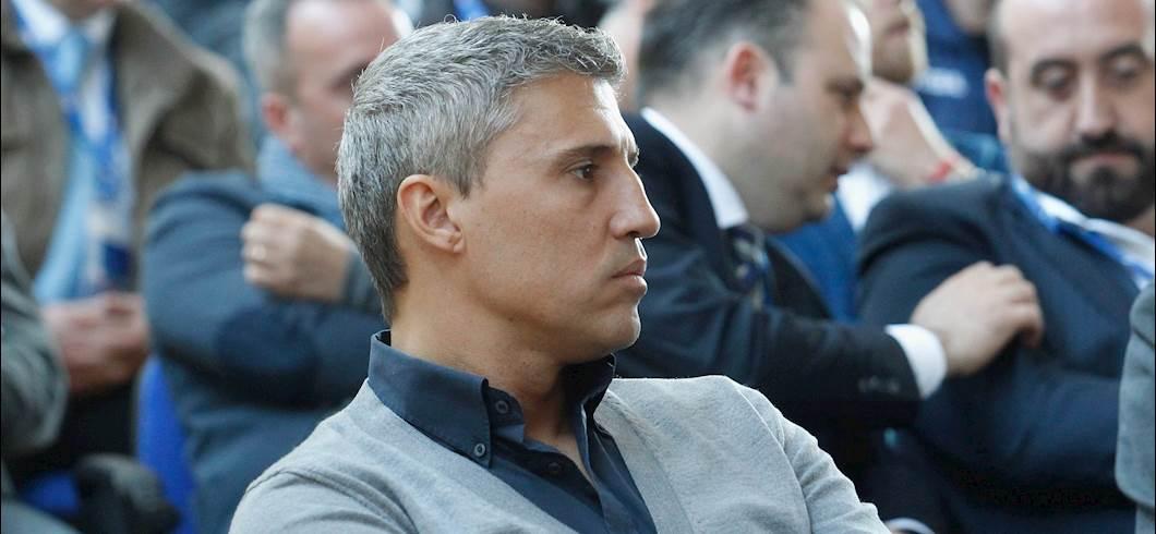 """Inter, Crespo: """"Ecco il segreto di Conte e Lautaro"""" (Getty Images)"""